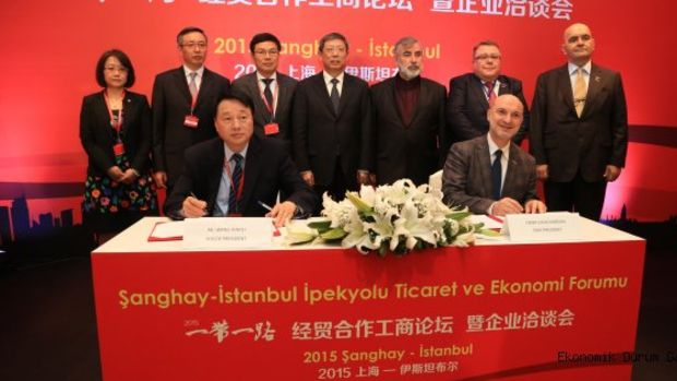 China Homelife Turkey 2. Kez kapılarını açıyor!