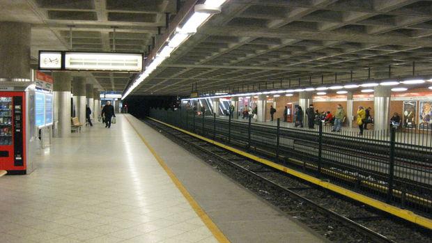 Otogar Başak Konutları metro hattı için düğmeye basıldı!