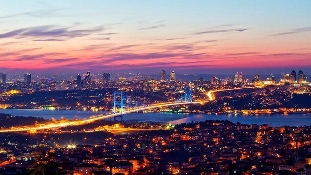 İstanbul'da imar planı askıya çıkan 9 semt!