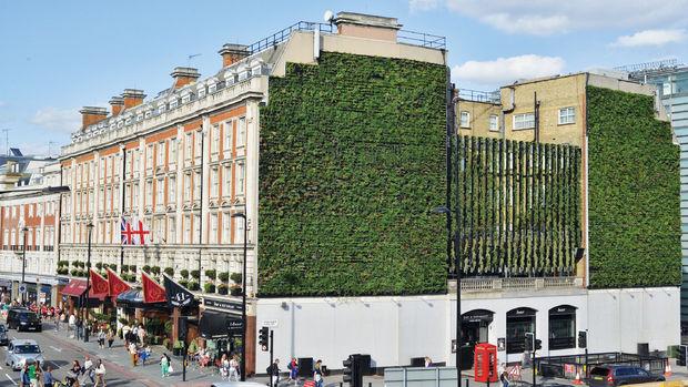 Yeşil Binalar ve Ötesi için geri sayım başladı!