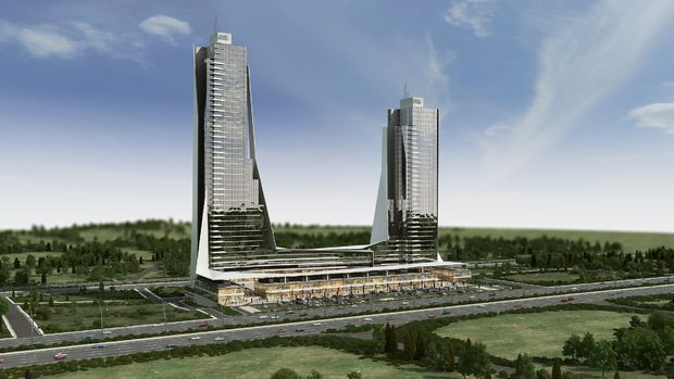 Elmar Towers ATO'dan tam not aldı!