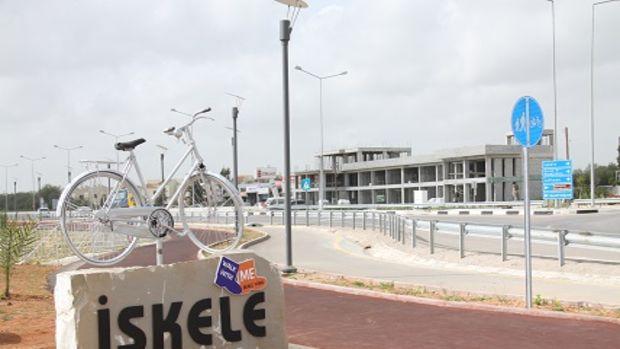 Kıbrıs İskele Belediyesinden Mamaka ziyaret!