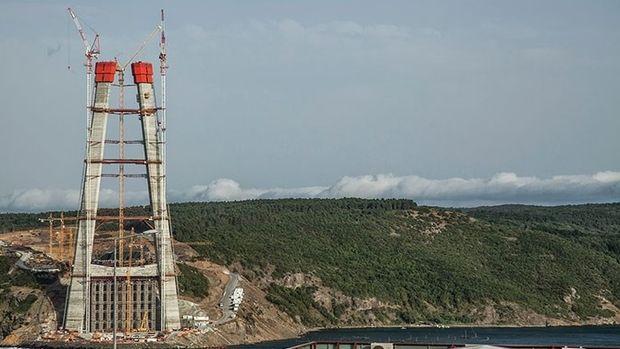 3. Köprü Kuzey Ormanlarına zarar vermeden yapılmalı!