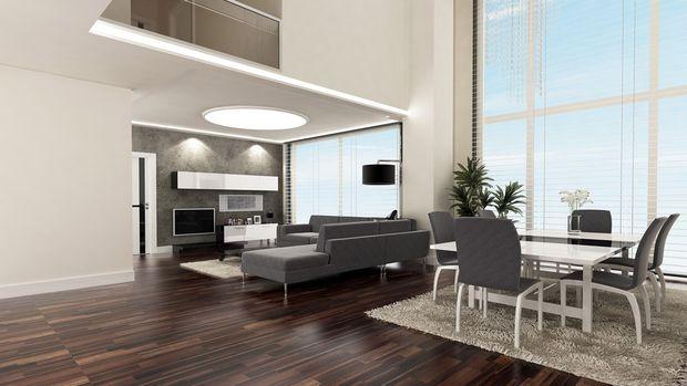 Nüans Rezidans satılık daire fiyatları! 375 bin TL'ye 1+1!