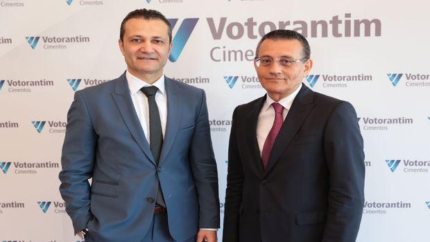 Votorantım Cımentos Türkiye'ye 140 milyon avroluk yatırım yapıyor!