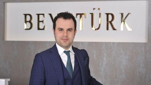 Beyttürk İnşaattan 500 milyon dolarlık yeni proje!