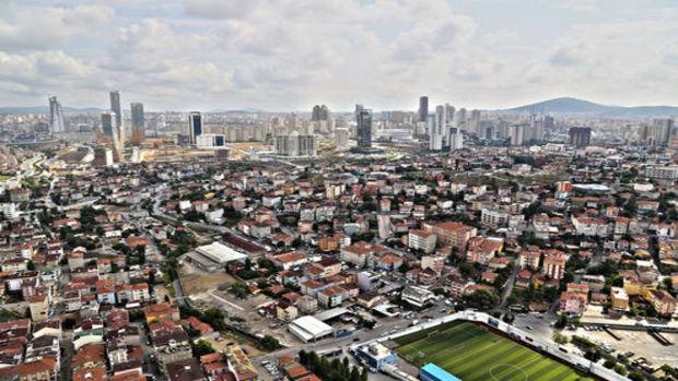 İstanbul'un bu ilçesinde imar yok! Tapu yok! Kentsel dönüşüm yok!