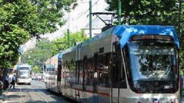 Eminönü Alibeyköy tramvay hattındaki 19 durak!