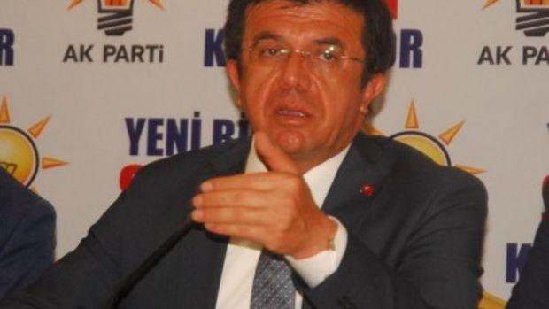 Bakan Zeybekci Denizli tarihinin en önemli projesini tanıttı!