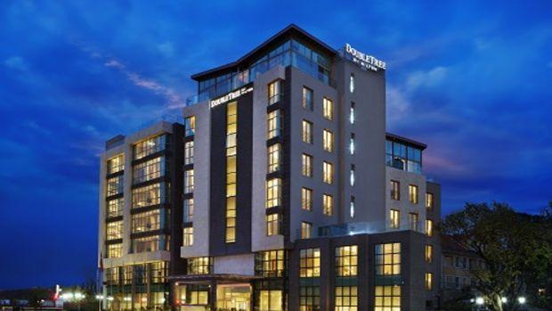 DoubleTree by Hilton'un Türkiye portföyü genişlemeye devam ediyor!