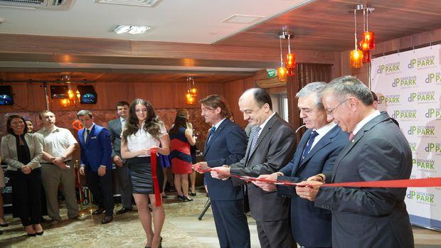 Park Dedeman Izmailovo Moskova açıldı!