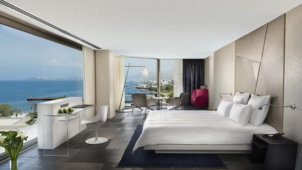 Turgutreis'in çehresi Swıssôtel Resort Bodrum Beach Otel ile değişiyor!