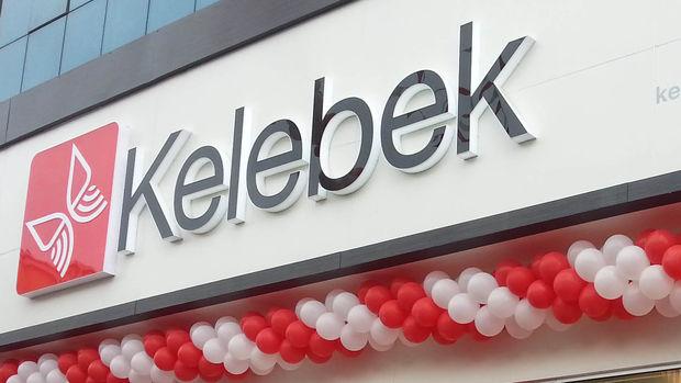 Kelebek, yeni mağazası ile Yozgat'ta !