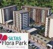 Siltaş Flora Park Pendik Evleri'nde 305 bin TL'ye 2+1!