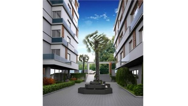 Sample Home Ataşehir daire fiyatları! Minimum 240 bin TL!