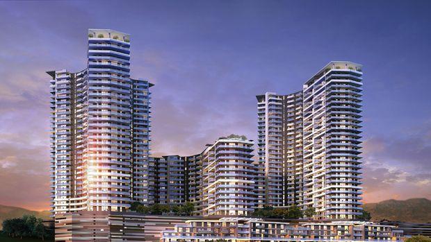 Kavuklar Gayrimenkul'den İzmir'e 1,5 milyar TL'lik yatırım!