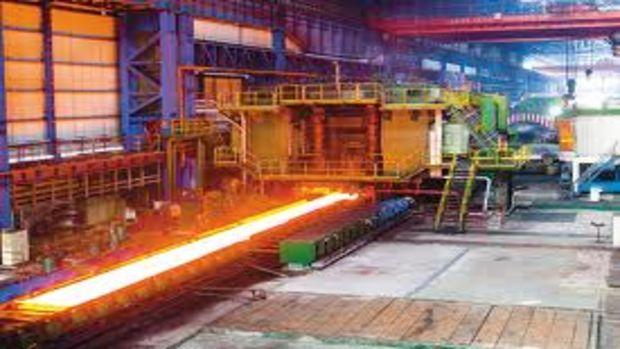 Çelik sektöründen 5 ayda 4,5 milyar dolarlık ihracat!