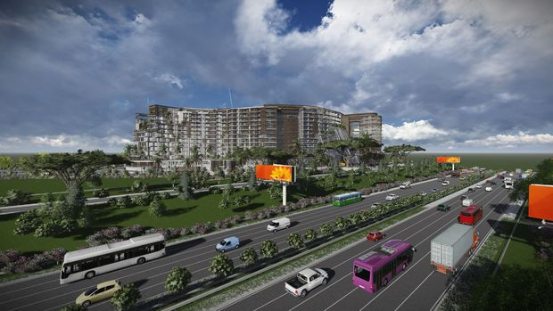 Prime İstanbul daireleri yakında satışta!