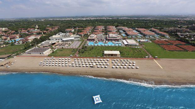 Güral Premier Hotels&Resorts yine dünyanın en iyileri arasında!