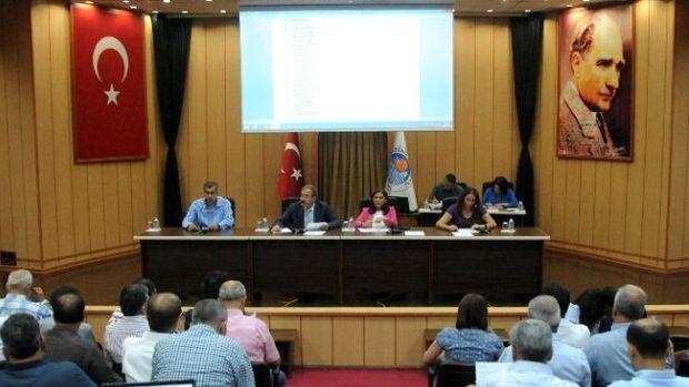 Akdeniz Belediyesi, parke taşı için İller Bankasından kredi alacak!