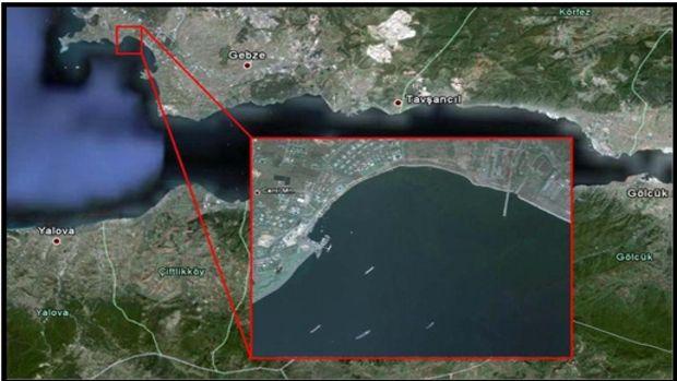Tuzla Yat Limanı projesinde planlar değişti!