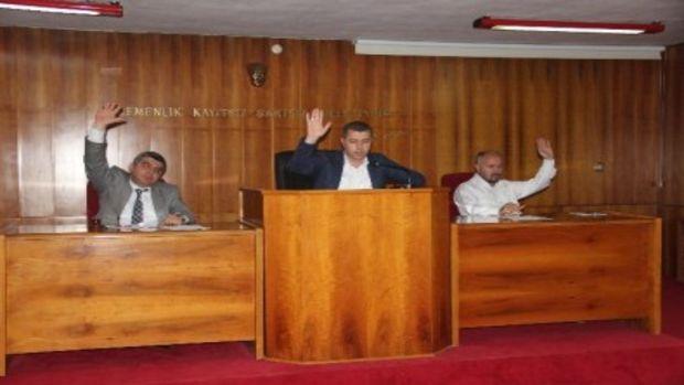 Çanakkale Çanda Haziran ayı meclis toplantısı gerçekleştirildi!