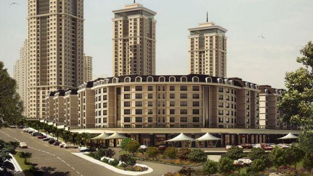 Trendist Ataşehir  daire fiyatları 341 bin TL'den başlıyor! Yüzde 5 peşinatla!