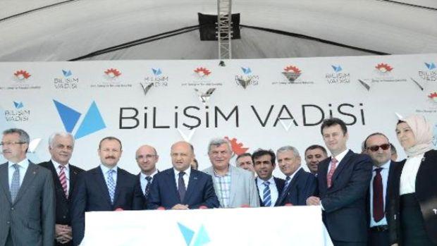 MHPli Türkkan: Gebze Bilişim Vadisi rant vadisi oldu!