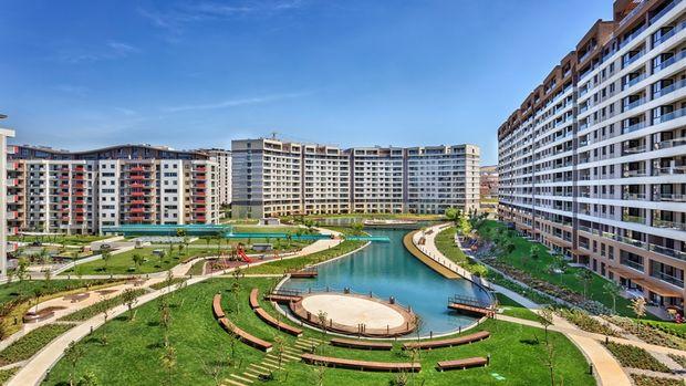 Sinpaş Liva hemen teslim daireler 348 bin TL! Yaşam başladı!