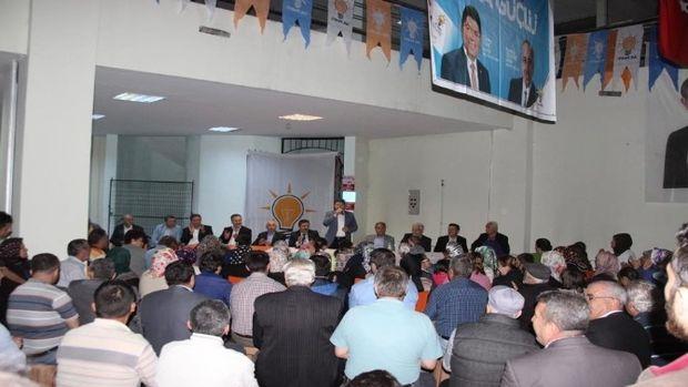 Yılmaz Tunç: Bartın Belediyesi Toki Koprüsü için 13 yıldır imar planını yapamadı
