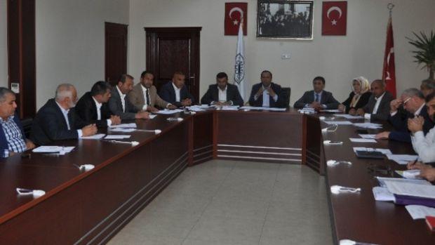Başkan Toltar  Halkımıza mağduriyet yaşatılmayacak