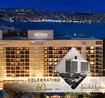 Hilton İstanbul Bosphorus 60. yaşında!
