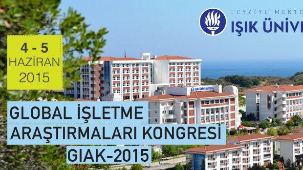 Global İşletme Araştırmaları Kongresi!