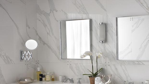 DuPont™ Corian®, lavabo ve eviye koleksiyonunu yeniledi!