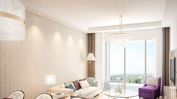 Başakşehir Bulvar İstanbul Rezidans güncel fiyatları! Yüzde 1 peşinatla!