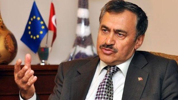 Eroğlu: İzmiri bütün sektörlerde şaha kaldıracağız