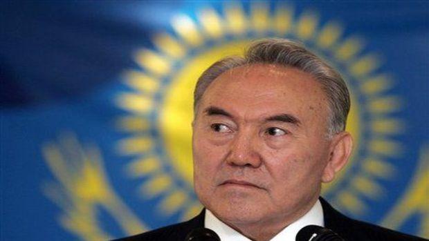 Nazarbayevden yatırım çağrısı!