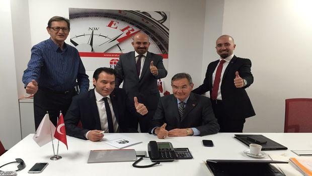 Era Türkiye, Kuşadası'nda yeni ofis açıyor!