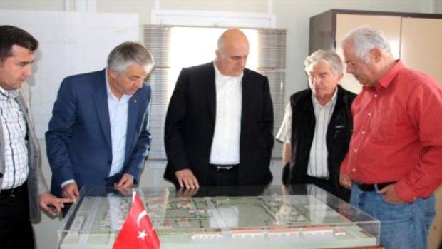 Ankara Kara Havacılık Okulu Isparta'ya taşınıyor!