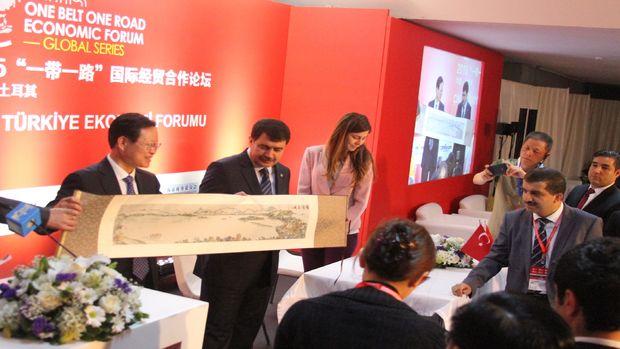 China Homelife Turkey 2.kez kapılarını açtı!
