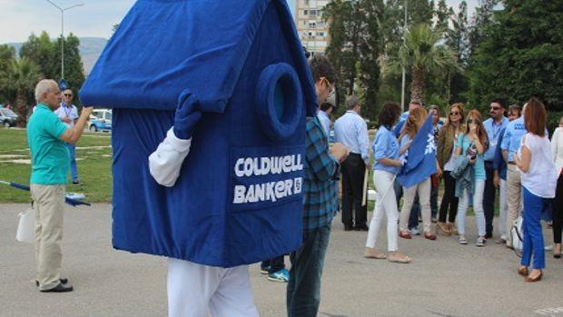 Coldwell Banker Profesyonelleri Blue Enjoy 2015 ile İzmirlilerle buluştu!