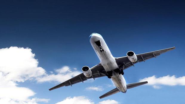 5 ayda 63,6 milyon kişi havayolunu kullandı!