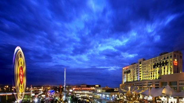 Viaport Asia Outlet Shopping Center Mayıs'ta ziyaretçi rekoru kırdı!