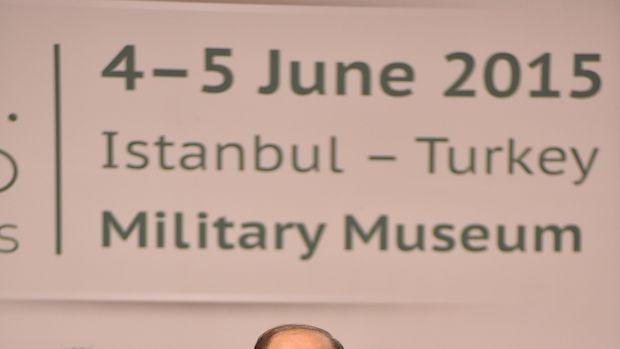 Hazır betonun geleceği İstanbul'da tartışılıyor!