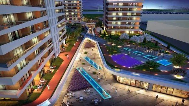 Sur Yapı Mirage Residence fiyatları! Yüzde 20'ye varan indirimle!