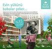 Evvel İstanbul Babalar Günü kampanyası! Yüzde 12 indirim!