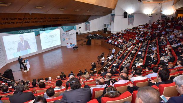 17. Avrupa Hazır Beton Birliği (Ermco) Kongresi sona erdi!