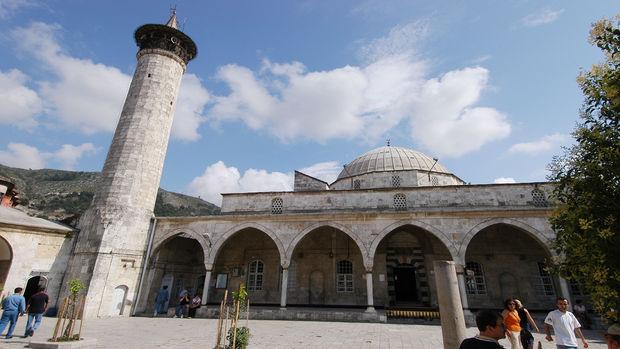 Anadolunun ilk camisi turizme kazandırılıyor!