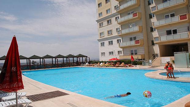 Gökdeniz Konutları Çayırova 'da 1 yıl kira garantili daireler 160 bin TL!