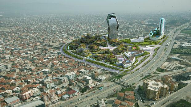 Altyapı sorunlarına çözüm kentsel dönüşüm mü?